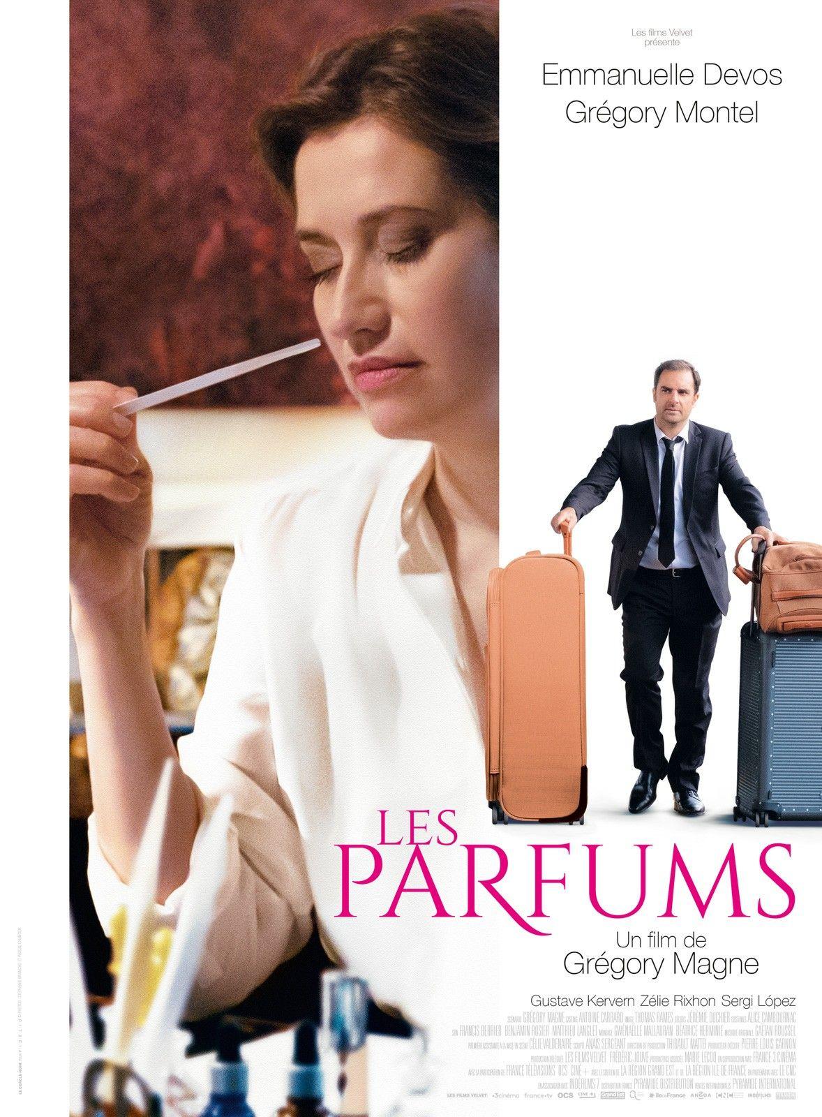 Les Parfums Emmanuelle Devos Guillaume Montel En 2020 Film Emmanuelle Devos Films Complets Gratuits