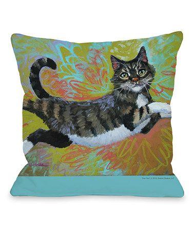 She Flies Throw Pillow Throw Pillows Pillows Fun Throw Pillows