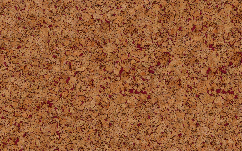 Dekorativ Korkvgg Hawai Red 3x300x600mm Paket 198 M2 Fam W O A 1