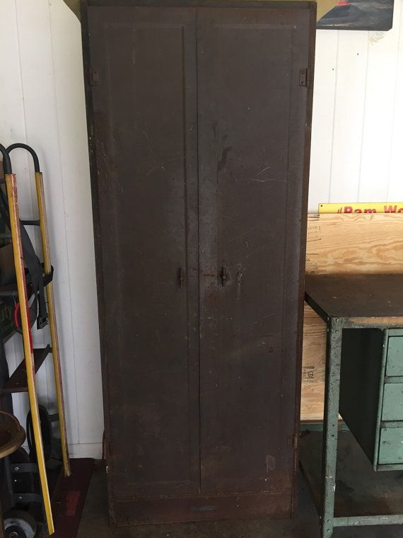 vintage terrell s equipment co metal cabinet by ripley10 on etsy