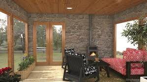 Terrazas rusticas buscar con google terrazas y patios - Terrazas de madera rusticas ...