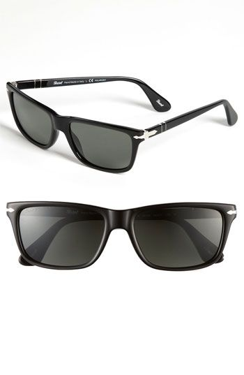 bd14b4383f6 Black Sunglasses by Persol. Buy for  260 from Nordstrom