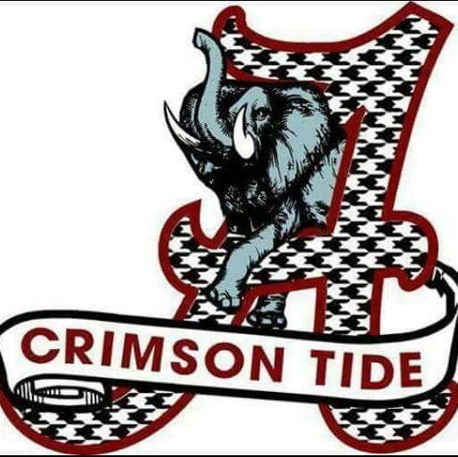 Alabama Crimson Tide Alabama Crimson Tide Pinterest Alabama