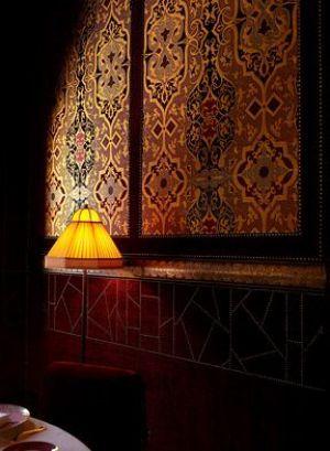 Colonial style decor - myLusciousLife.com - La Mamounia hotel - Marrakesh.JPG