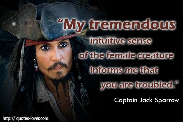 Jack Sparrow Quote Picture Quotes Jack Sparrow Picture Adorable Captain Jack Sparrow Quotes