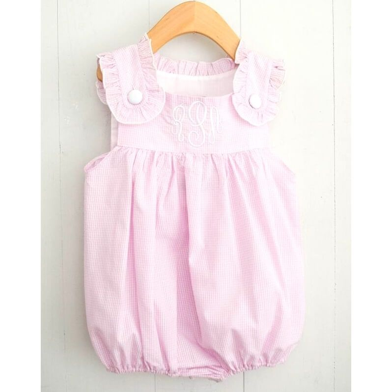 Southern style baby dresses