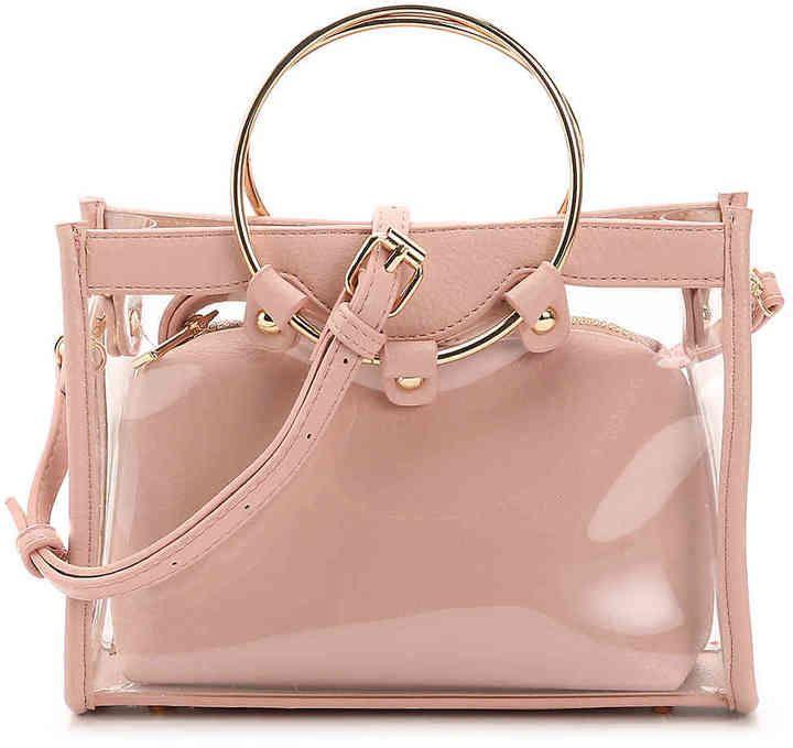 d8f9753d6 MMS Trading Women's Transparent Ring Crossbody Bag #bags #womensbags  #handbags #bagswelove Gucci