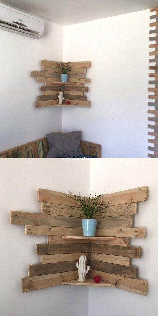 #alle #DIY #Einrichtungsideen #Holzpaletten #Pallet # ...