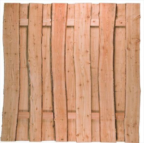 Pflanzkasten Holz Lang mit Sichtschutz, Länge 212 cm