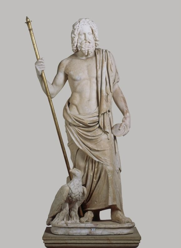 the complex persona of jupiter in roman mythology Recognised as the god of various beliefs, the god of music, healing, the sun and light, truth and prophecy, plague, poetry, and more, apollo was the son of jupiter and brother of diana he is the most complex yet important god of the roman deities.