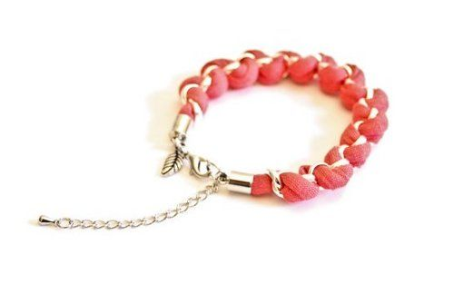 Fashion Giveaways, win this bracelet from etsy store gudbling, click the pic for details
