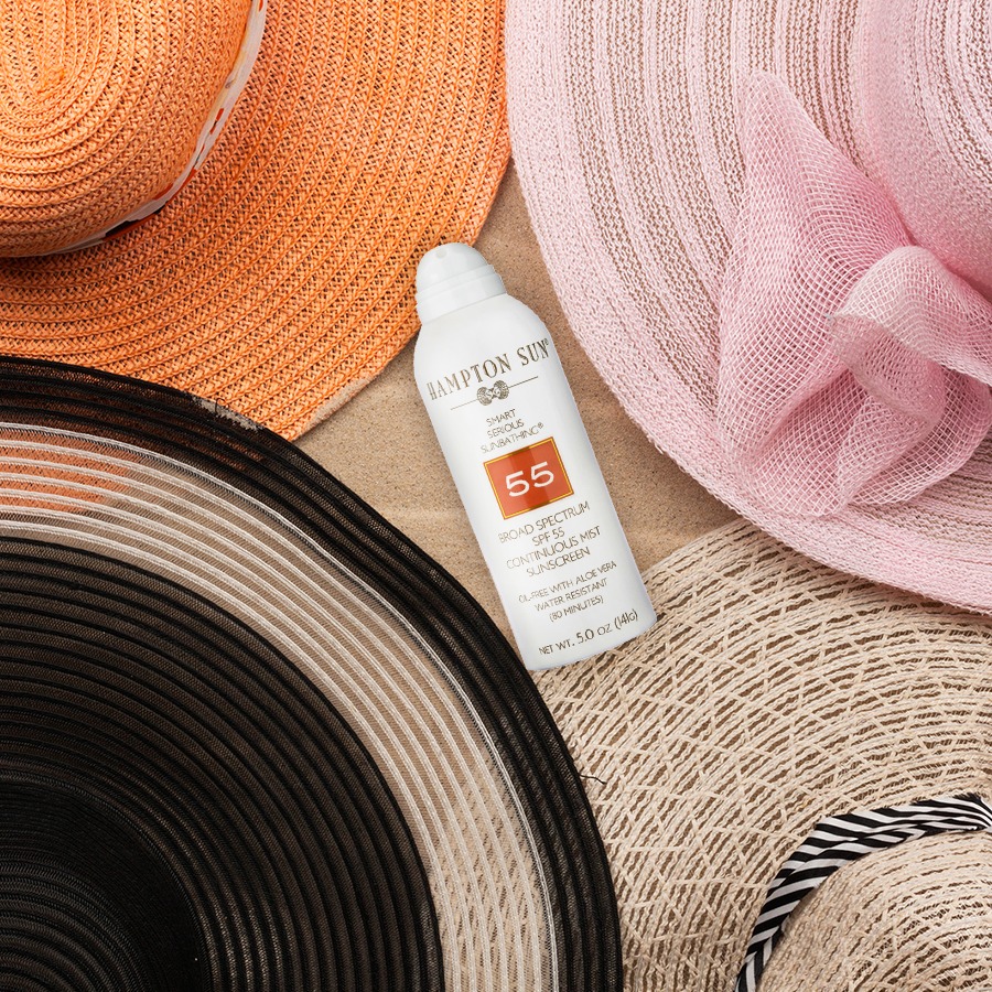 DYK? May is Skin Cancer Awareness Month. Here's a tip: Always use a sunscreen with a high SPF and try to avoid direct contact with the sun as much as possible. #RedDoorSpa   During the month of May, mention #MelanomaMonday to receive 10% off your service or retail purchase. To top it off, I'll match your 10% savings and donate it to the The Live4Life Foundation to help fund melanoma research. xoxo - #TheRedDoorGal