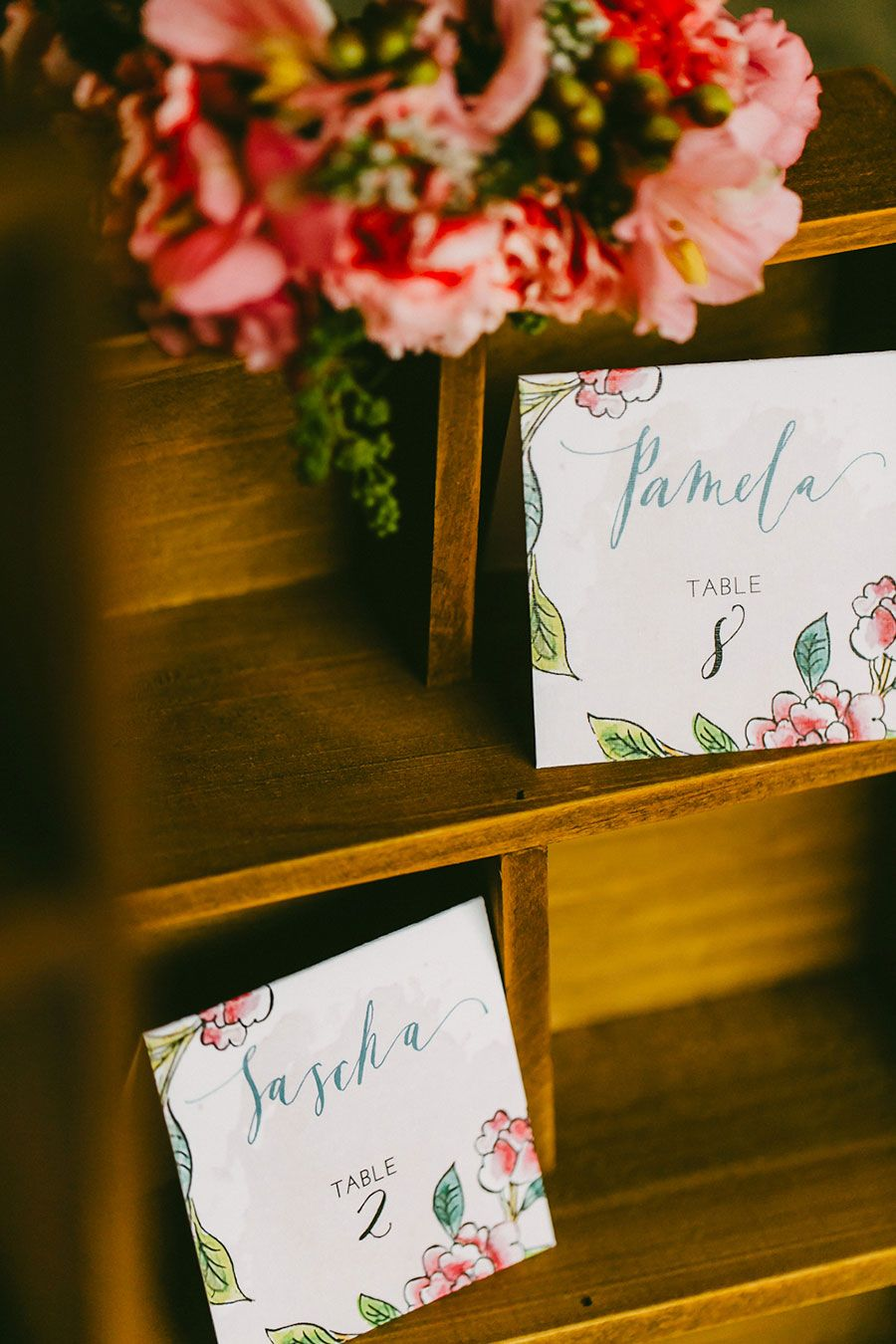 Blast from the Past: A Vintage Singapore Themed Styled Shoot Chinese Wedding Decor, Tea