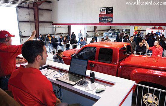 Auto Insurance Auctions Car Auctions Insurance Auto Auction