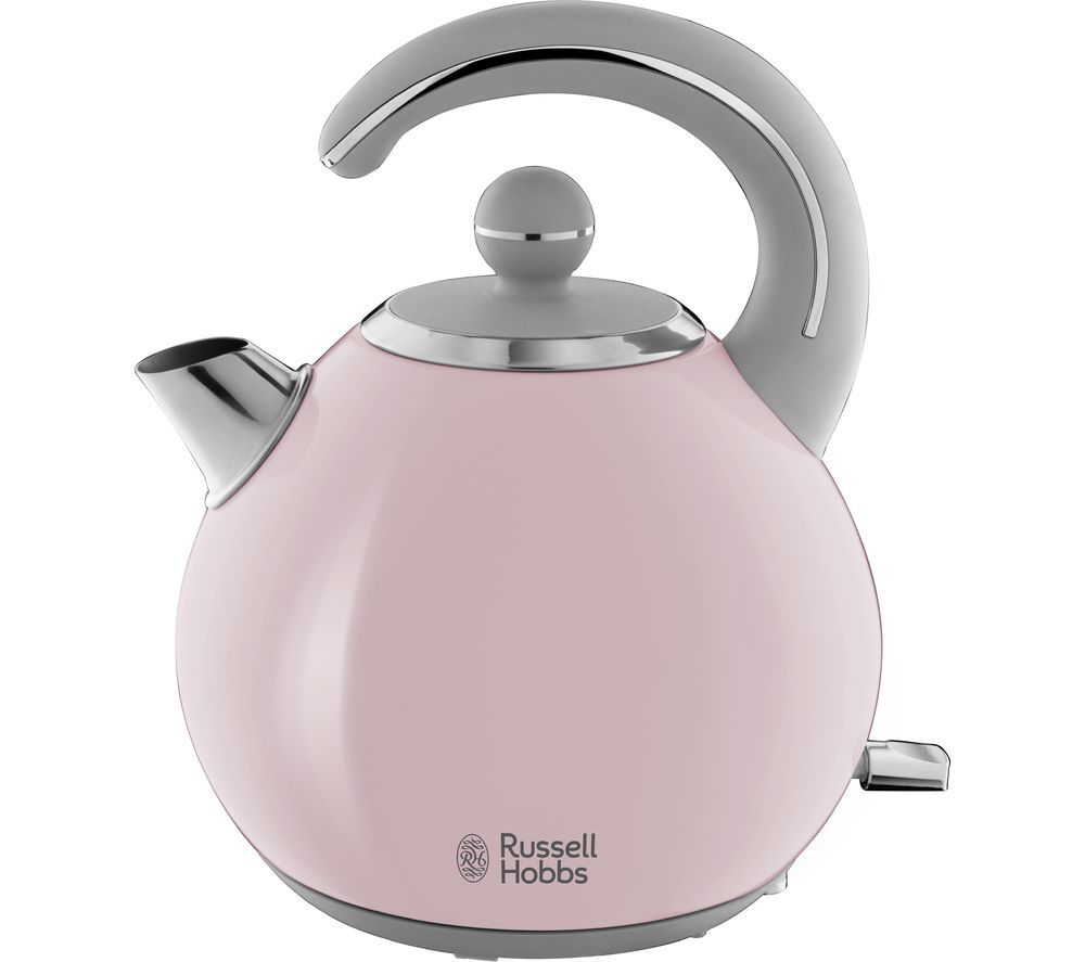 RUSSELL HOBBS Bubble 24402 Kettle Pink | Kettle, Copper