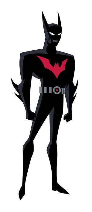 Batman Batman Beyond 2014 Short By Jtsentertainment Batman Beyond Batman Comic Art Batman