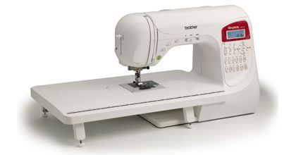Brother International - Home Sewing Machine and Embroidery ...