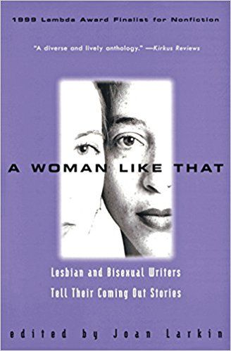 Lesbian And Bisexual Stories