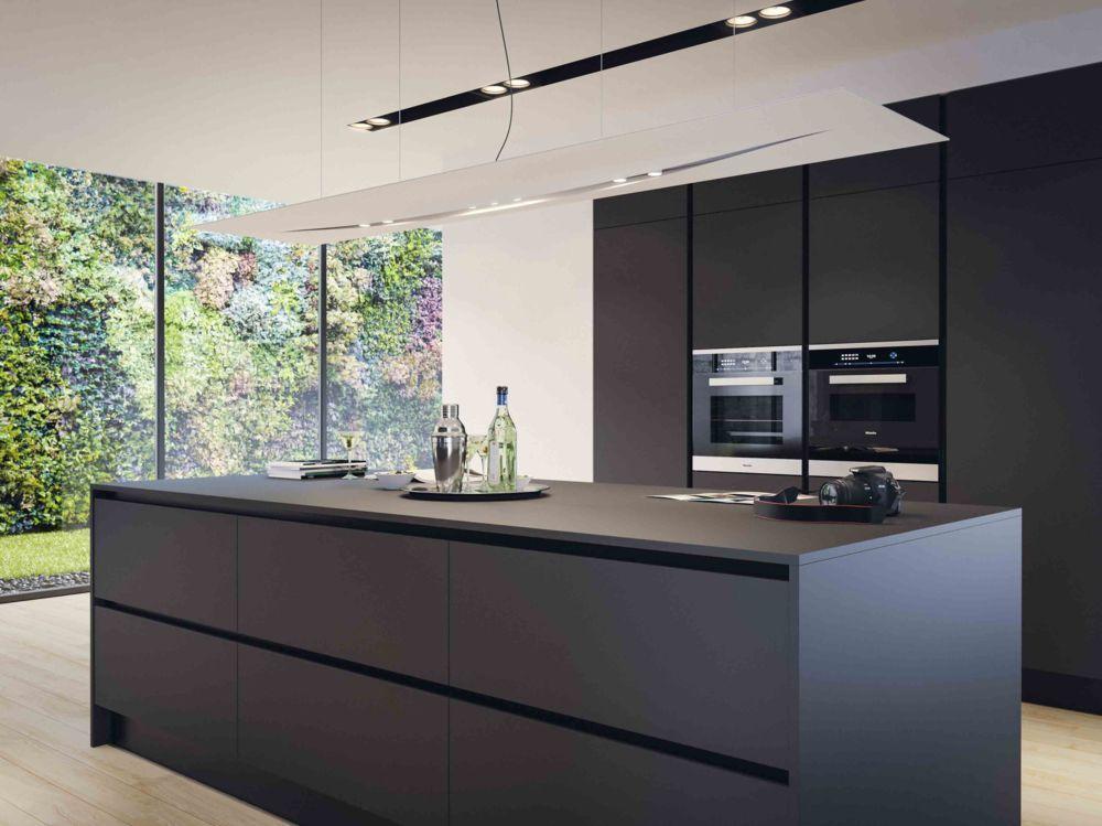 Risultati immagini per FENIX CUCINA Architecture - Kitchen Designs