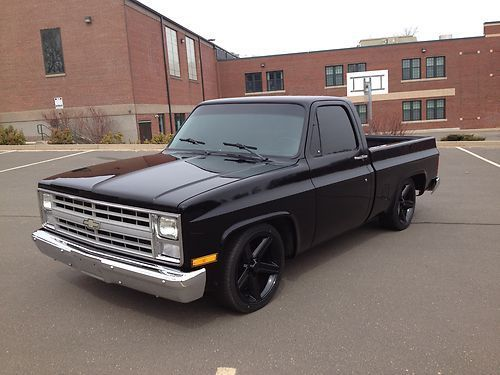 86 Chevy C10 Google Search Whips Pinterest Chevrolet