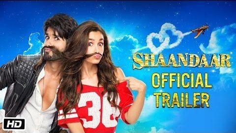 Shaandaar Movie | Official Trailer |