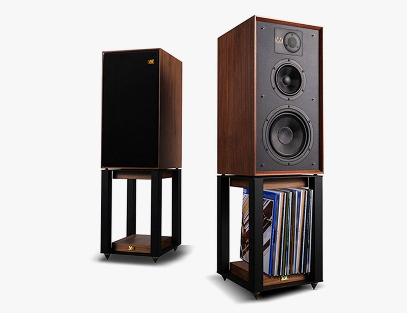 3 Old Speakers That New Audiophiles Want Vintage Speakers Audio Room Loudspeaker