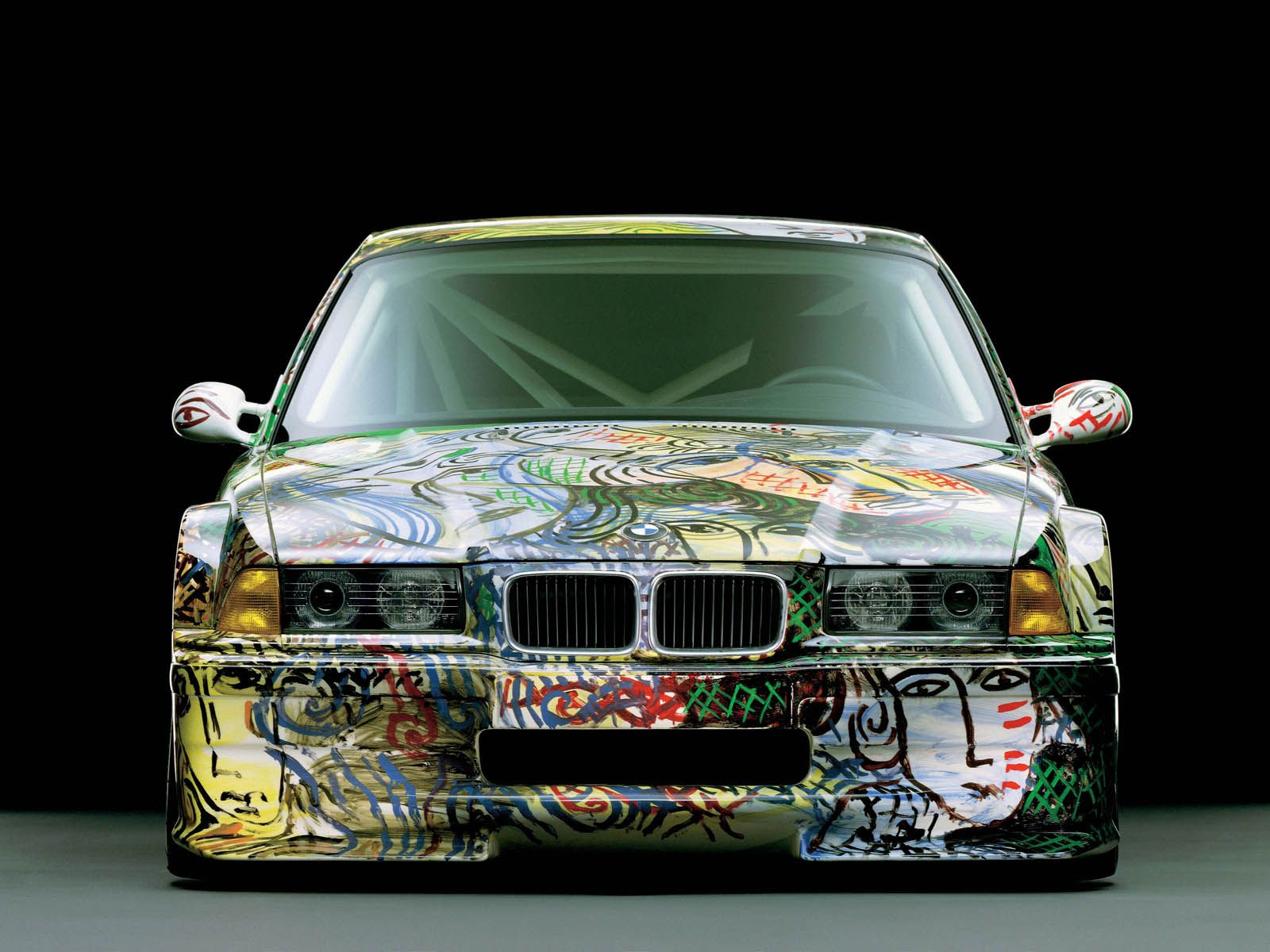 BMW Art Cars photo
