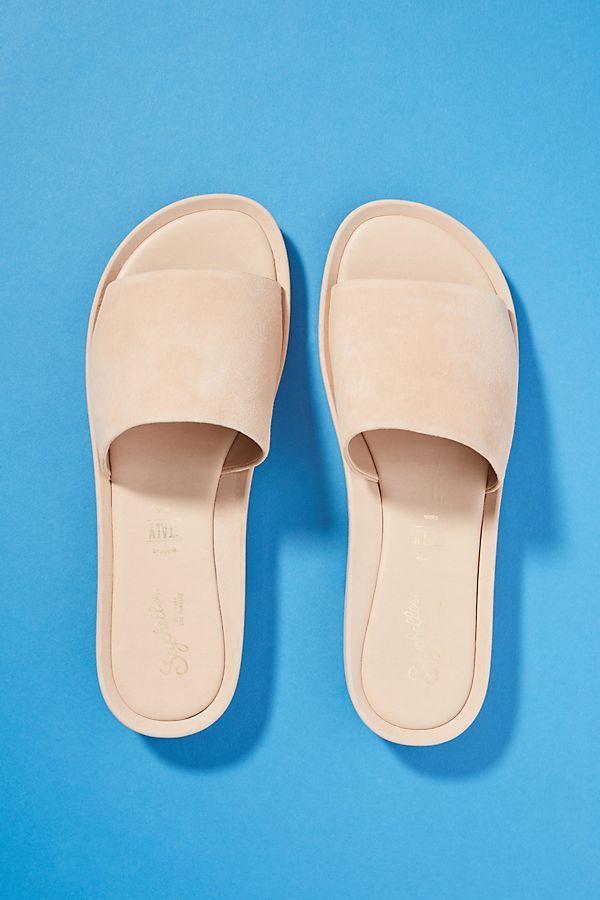 Seychelles So Zen Slide Sandals | Chaussures estivales