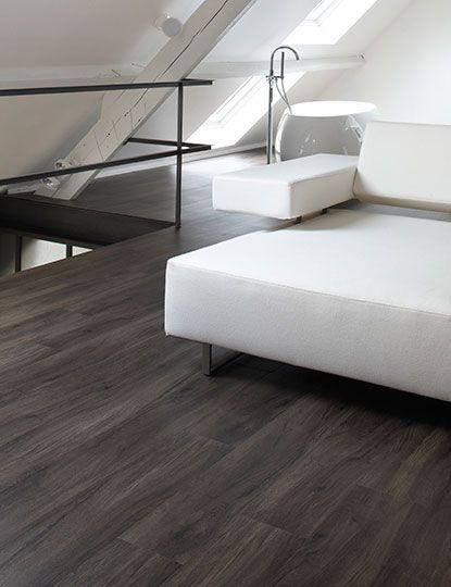 Home Legend DV719 Lava Oak 7 x 48 Luxury Vinyl Wood Plank Luxury