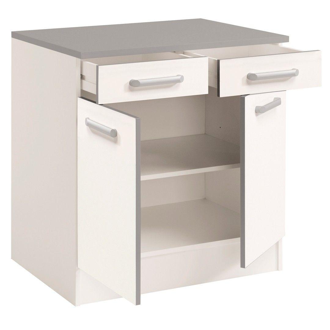 impressionnant meuble bas de cuisine pas cher  Reupholster