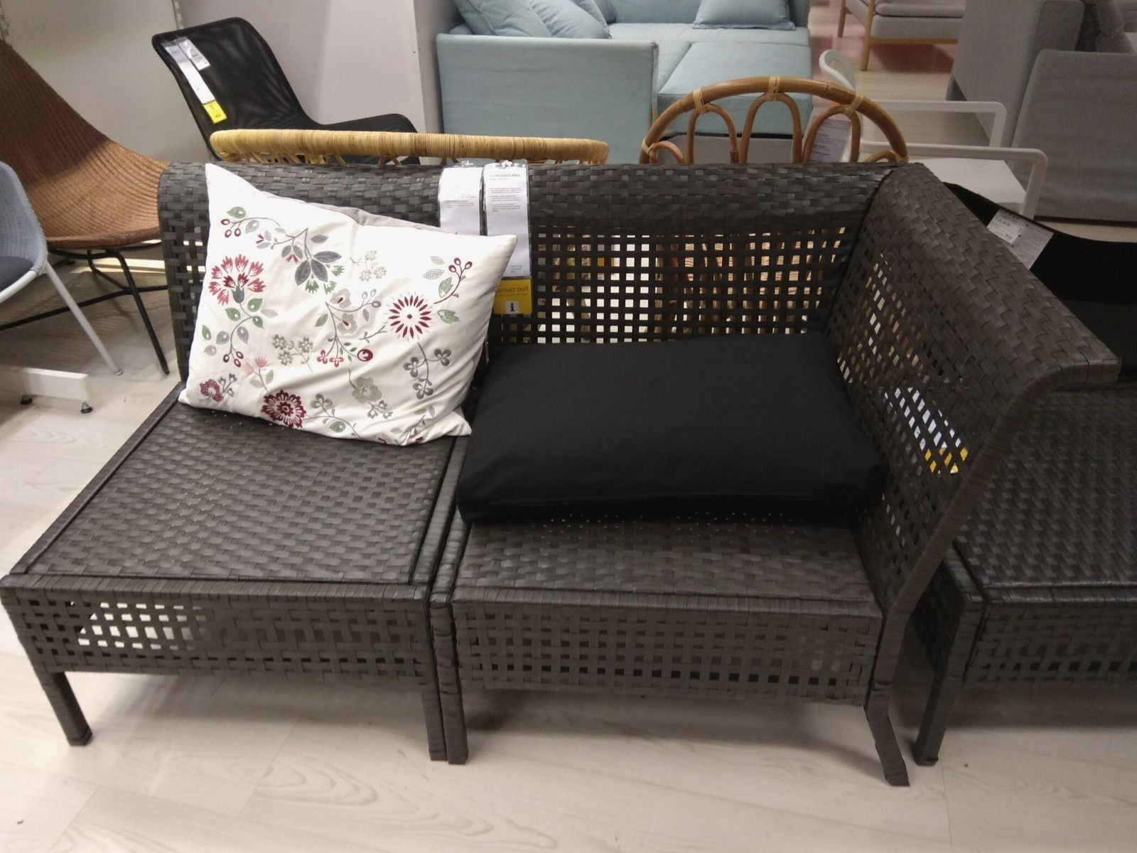 25 Frische Ikea Sofa Kissen Ikea Sofa Outdoor Chair Cushions