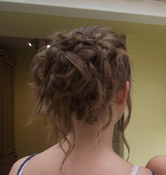 Grecian Wedding Hairstyles: Wedding Hairstyles