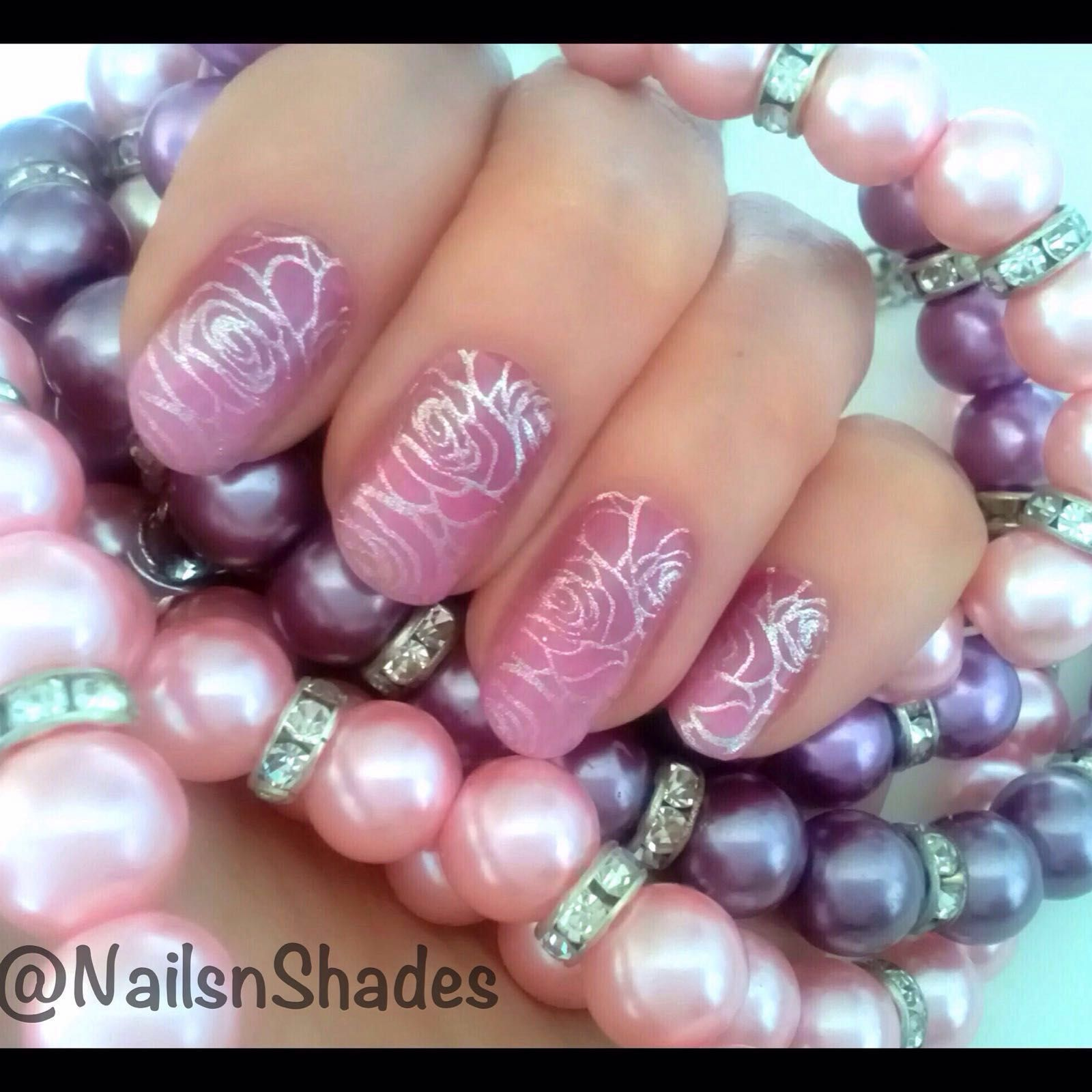 Gorgeous Nails By Nailsnshades Using Our Gni Mattastic