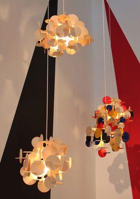 Suspension Bau Small H 43 cm Design Pinterest