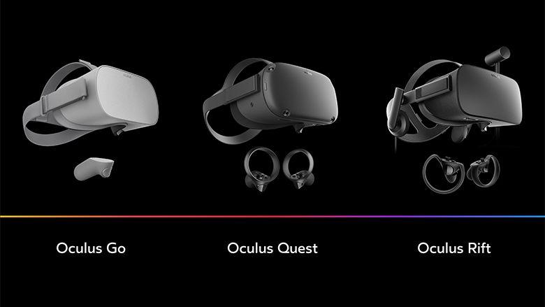 Demo Oculus Quest At Gdc 2019 Oculus To Return To E3