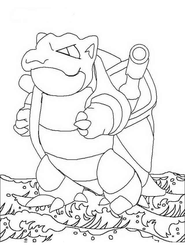 pokemon 86 ausmalbilder für kinder. malvorlagen zum