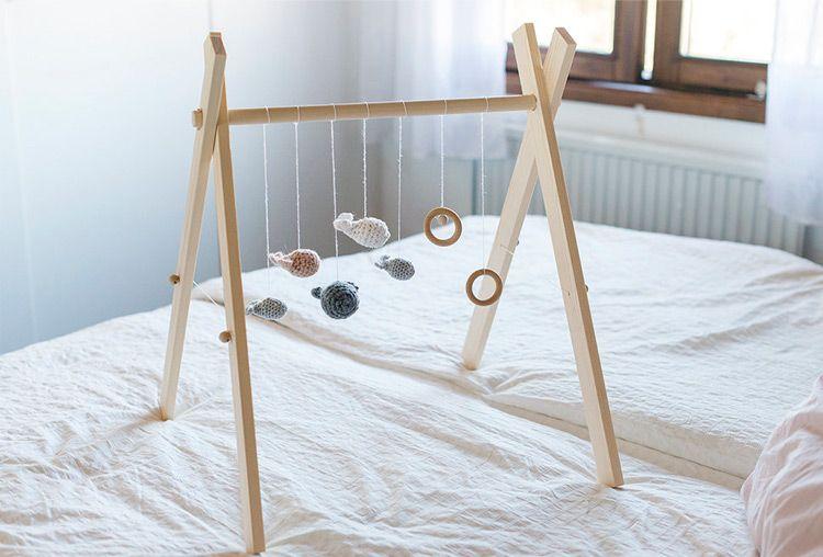 Gimnasio para bebés   Muebles : D   Pinterest   Gimnasio para bebés ...