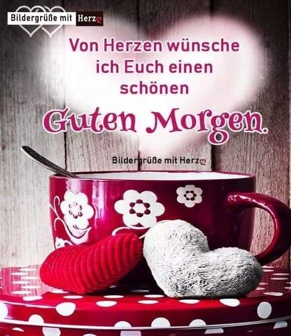 Guten Morgen Sprüche Mit Kaffee Bilder Und Sprüche Für