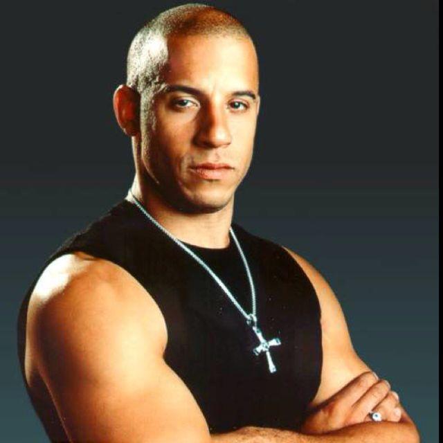 Vin Diesel Vin Diesel Vin Diesel Wife Diesel