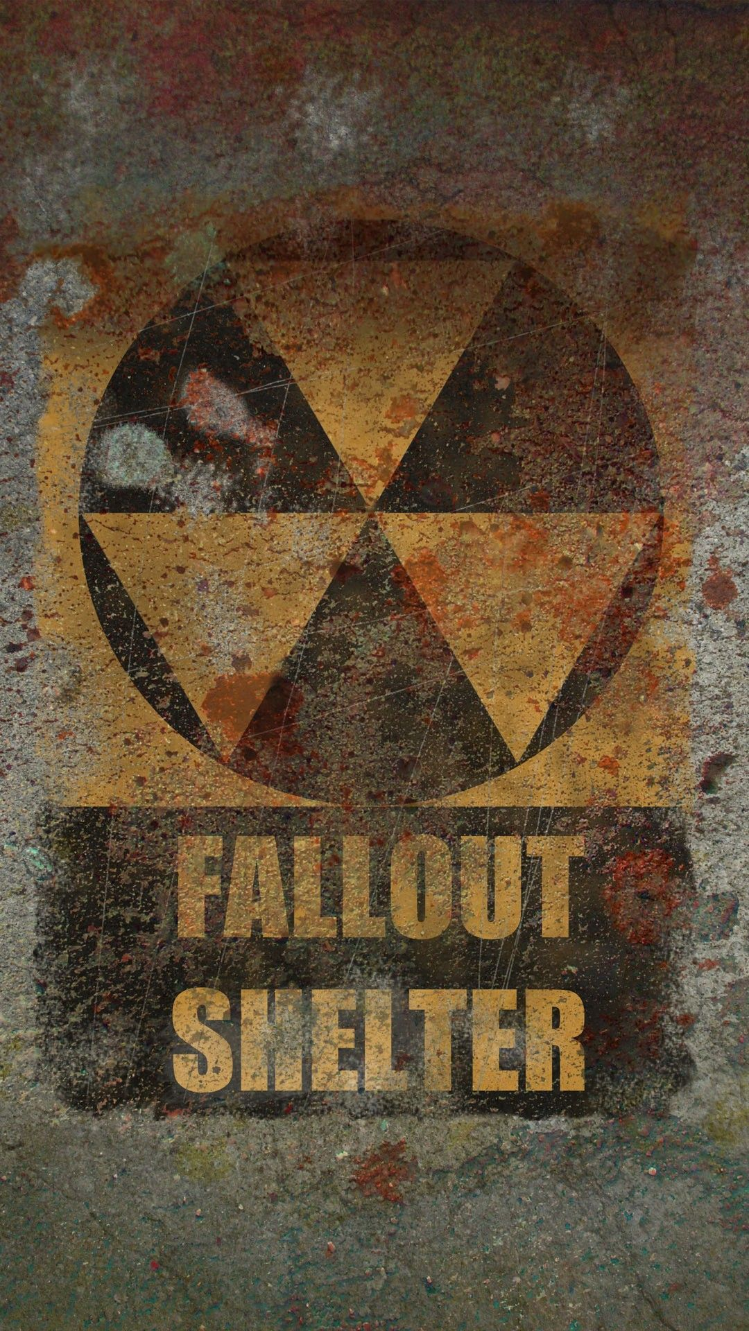Fallout Wallpapers Iphone Background » Hupages » Download