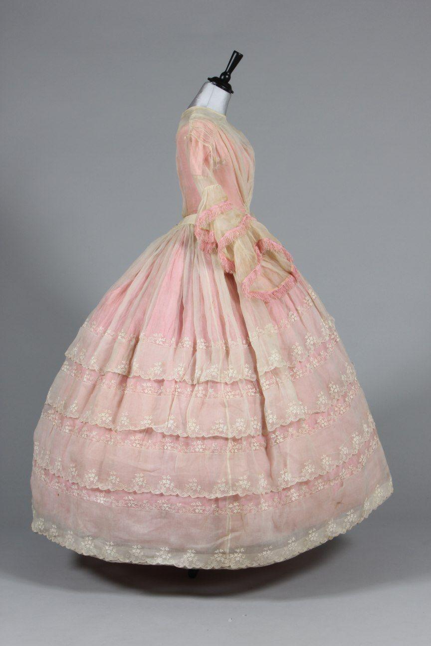 Archive List Kerry Taylor Auctions Victorian Fashion Antique Dress Vintage Gowns [ 1296 x 864 Pixel ]