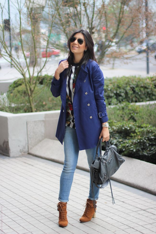 8ef3c97c4e look-do-dia-casaco -trench-coat-jeans-bota-santiago-chile-borboletas-na-carteira-fashion-estilo -style-4-4