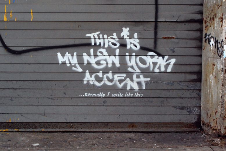 """Banksy """"Webby Person of the Year"""" 