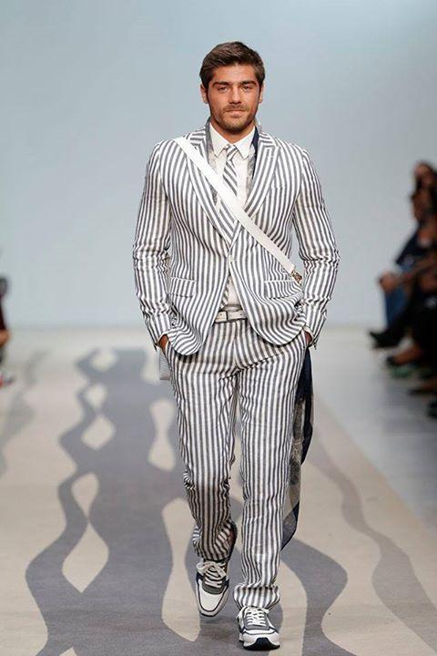 Miguel Vieira Man Summer 2015 Verano Menswear Tendencias Trends Moda Hombre Modalisboa Moda Tendencias Vieira