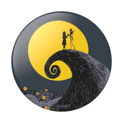 The Nightmare Before Christmas Icon In 2021 Christmas Icons Nightmare Before Christmas Ornaments Nightmare Before Christmas Pumpkin