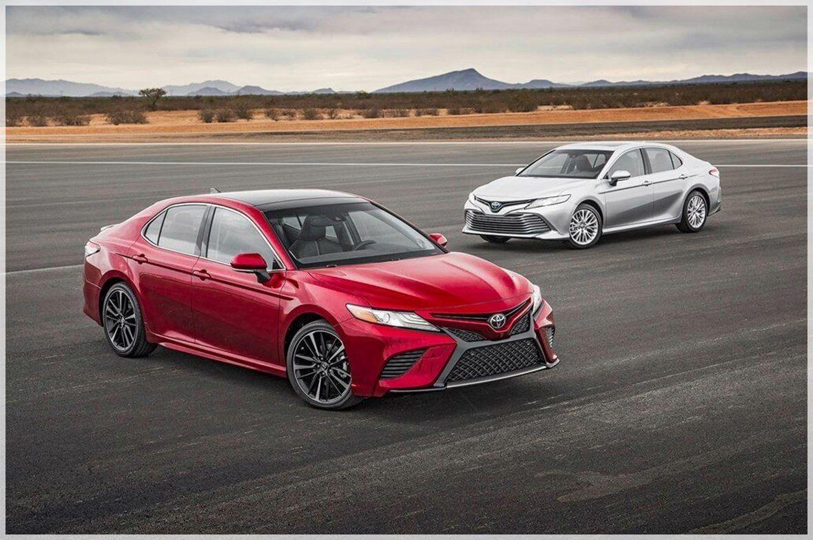 Toyota 2020 Toyota Camry Hybrid Revealed 2020 Toyota Camry Hybrid Specs And Review Camry Toyota Camry Toyota