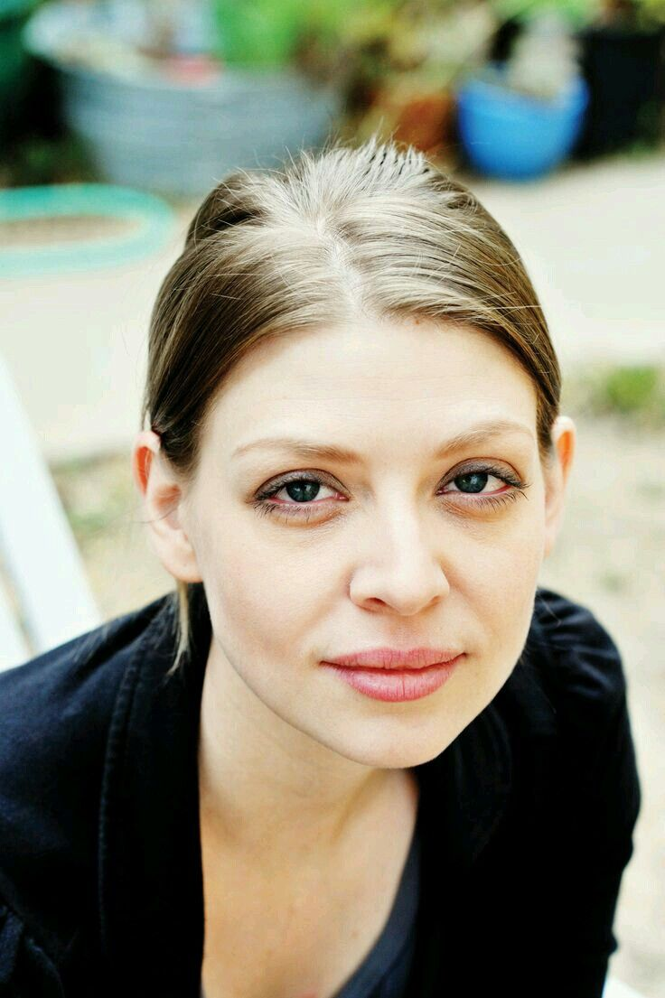 Watch Amber Benson video