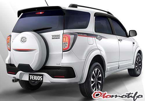 80 Harga Mobil Daihatsu Murah Terbaru Maret 2020 Mobil Mobil