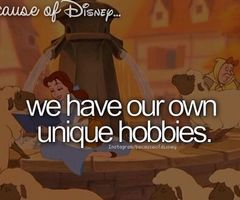 because of disney | Tagged with because of disney