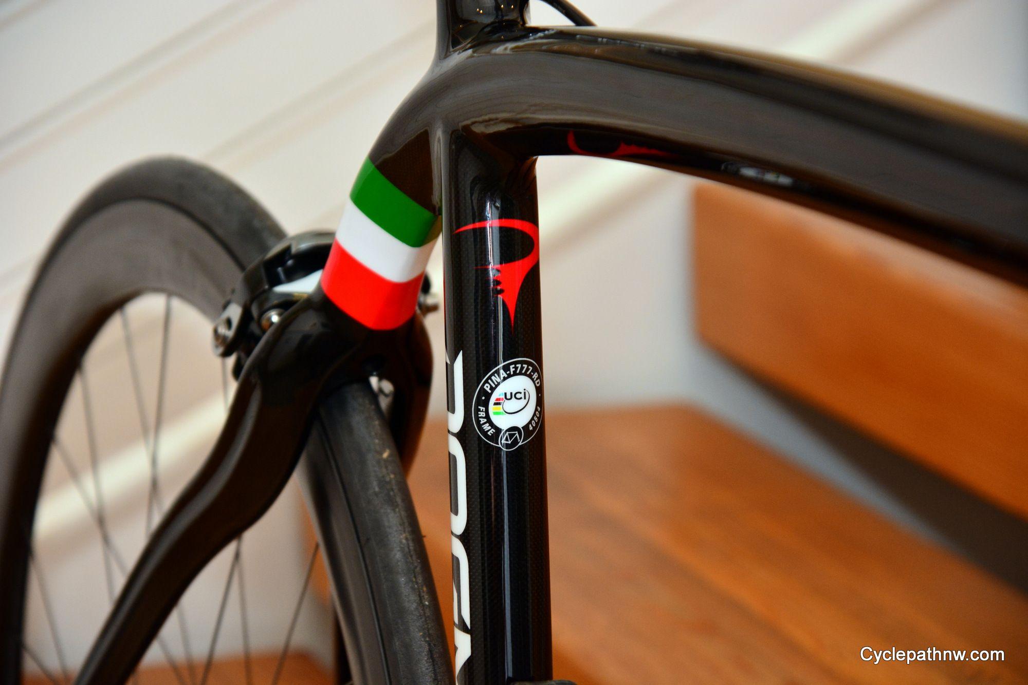 Pinarello Dogma 65 1 Think 2 Uci Tag Bike Shop Cool Bikes Bike